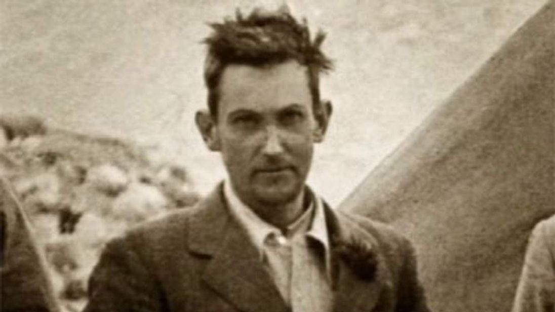 Film Sheds New Light On Everest Mystery George Mallory And Andrew Irvine