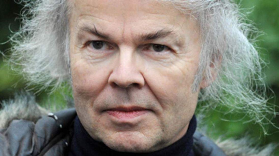 Chris Jefferies, landlord of Joanna Yeates