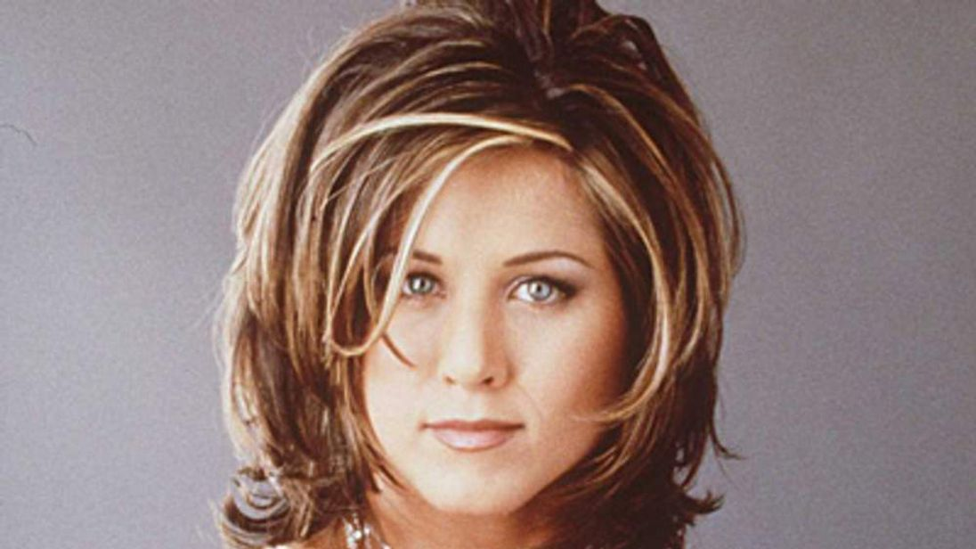 The Rachel Does Not Cut It With Aniston