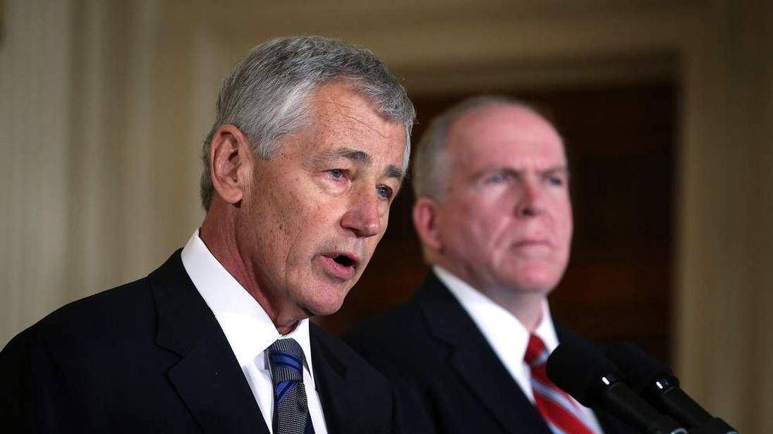 Obama Nominates Hagel For Defense Secretary, Brennan For CIA Chief
