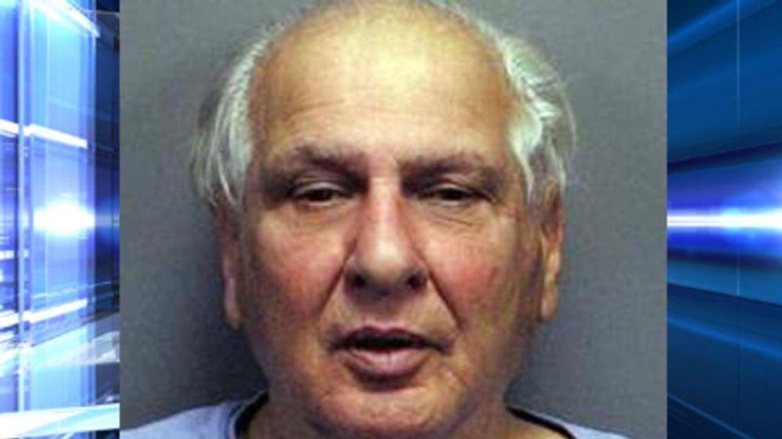 Initial Murder Suspect Joseph Naso