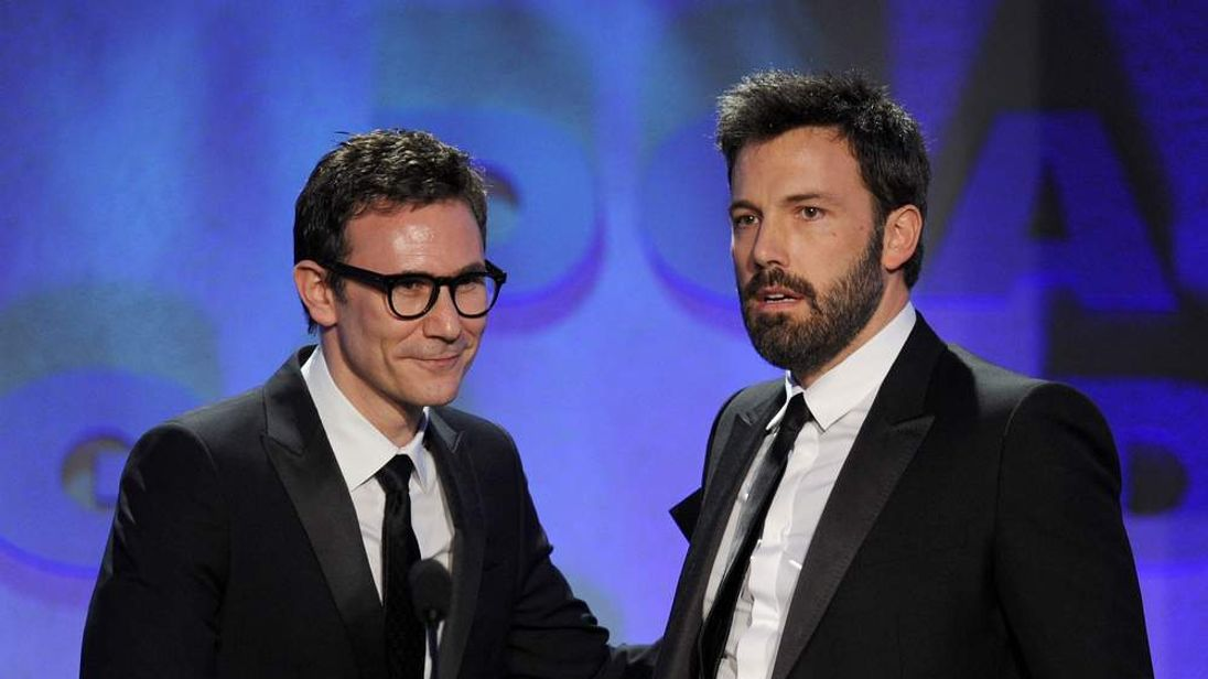 65th Annual Directors Guild Of America Awards - Show