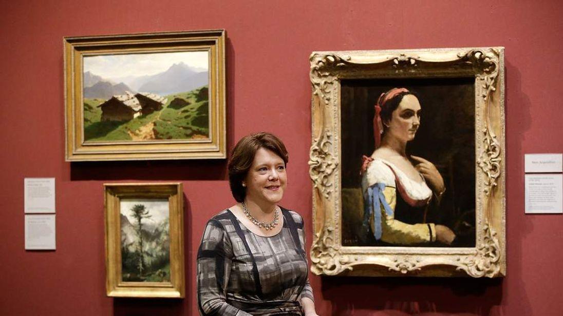 Culture Secretary Maria Miller faces public criticism for expenses claims.