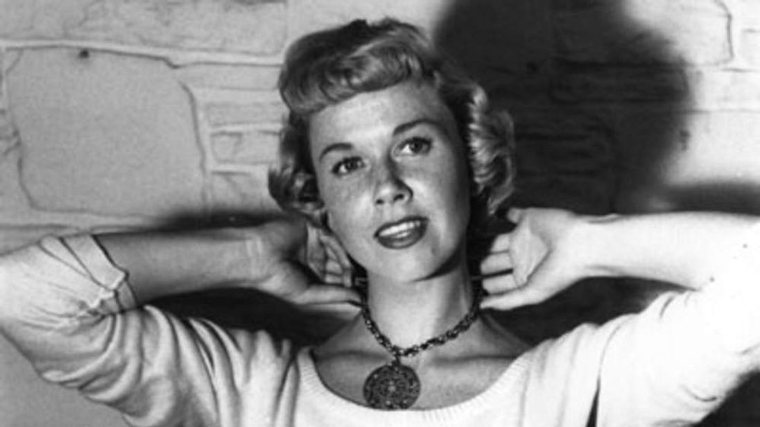 Doris Day in 1951