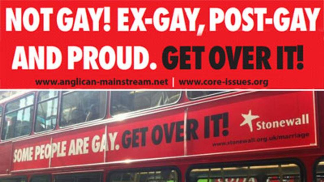 Bus Adverts
