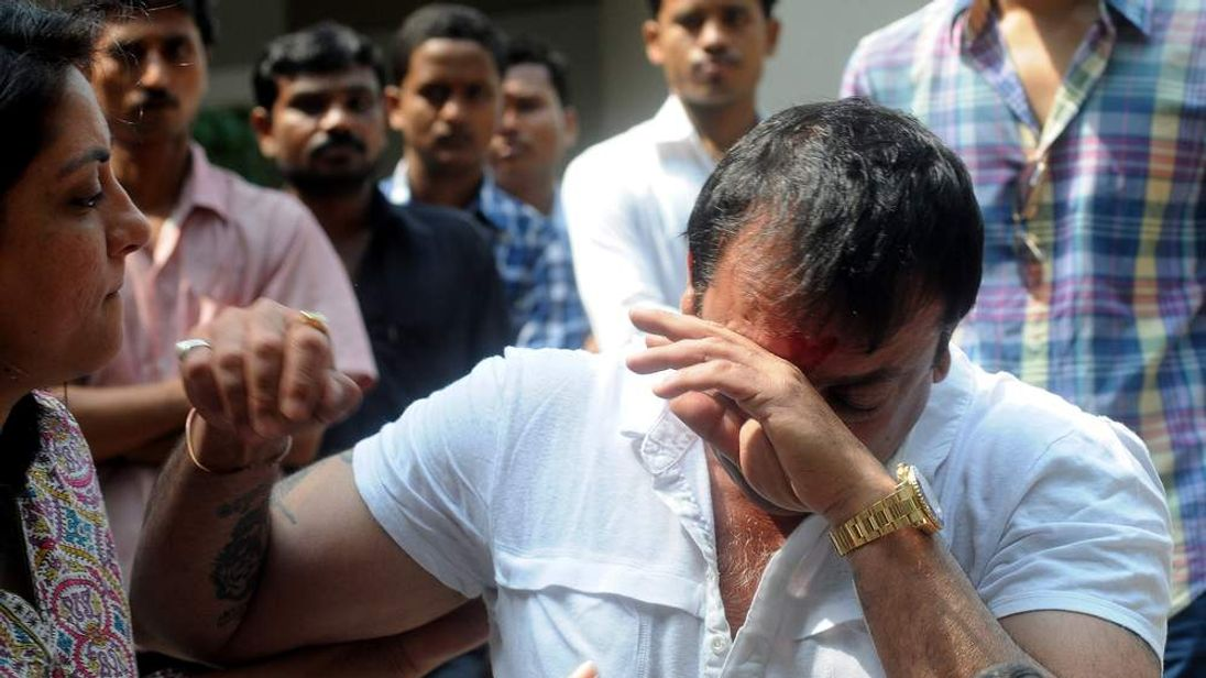 INDIA-ATTACK-COURT-BOLLYWOOD