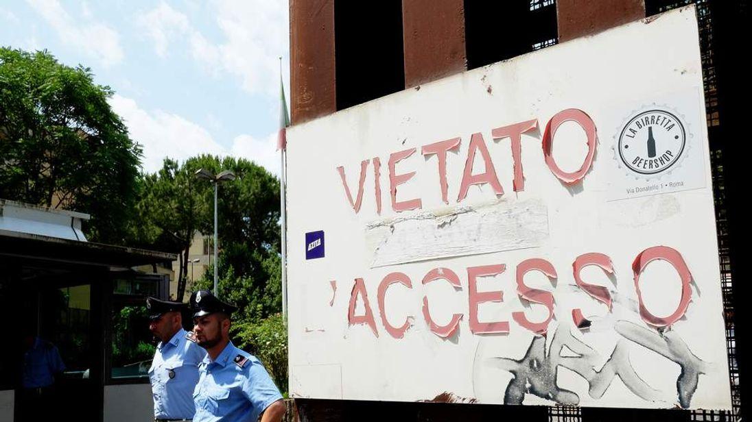 Vatican Bank Probe: Senior Cleric Held