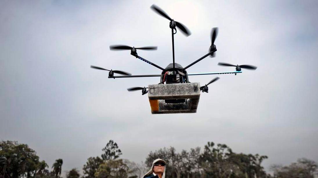 DOUNIAMAG-PERU-SCIENCE-DRONES