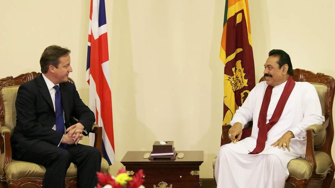 Commonwealth Leaders Attend The 2013 CHOGM Summit