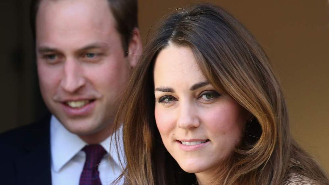 The Duke And Duchess Of Cambridge Attend Only Connect Projects