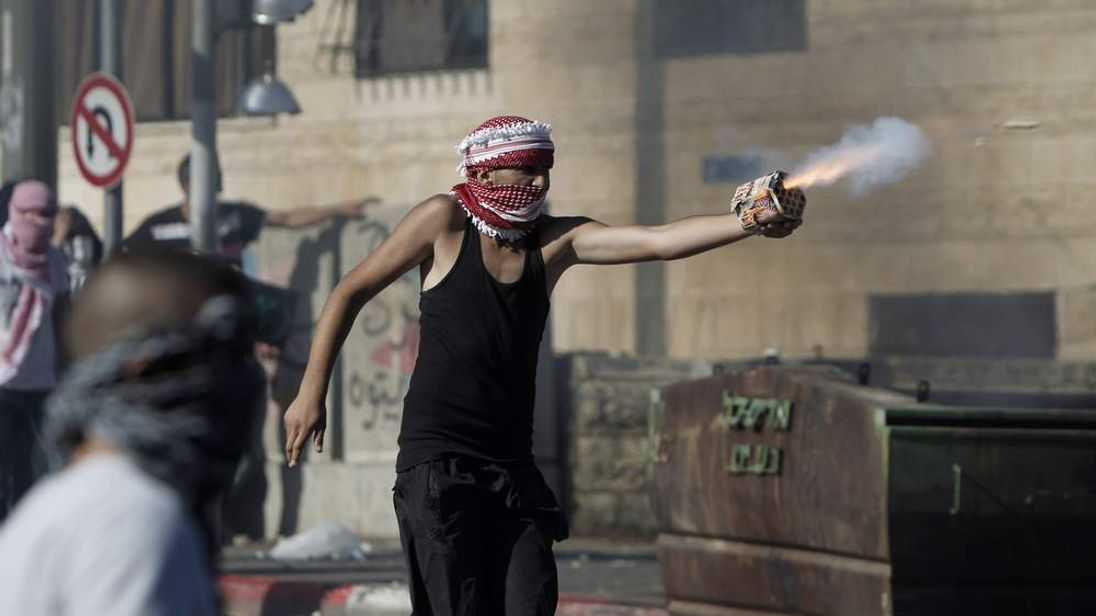 ISRAEL-PALESTINIAN-CONFLICT-KIDNAPPING