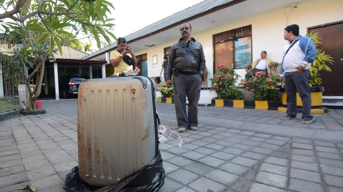 INDONESIA-US-CRIME-TOURISM