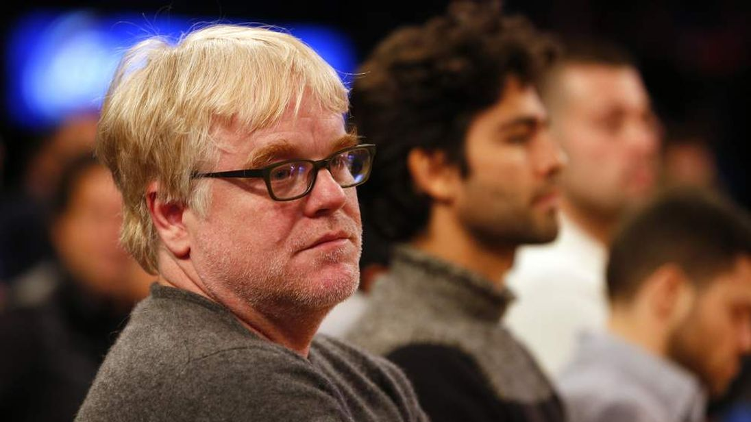 Actor Philip Seymour Hoffman has been found dead at his New York apartment.