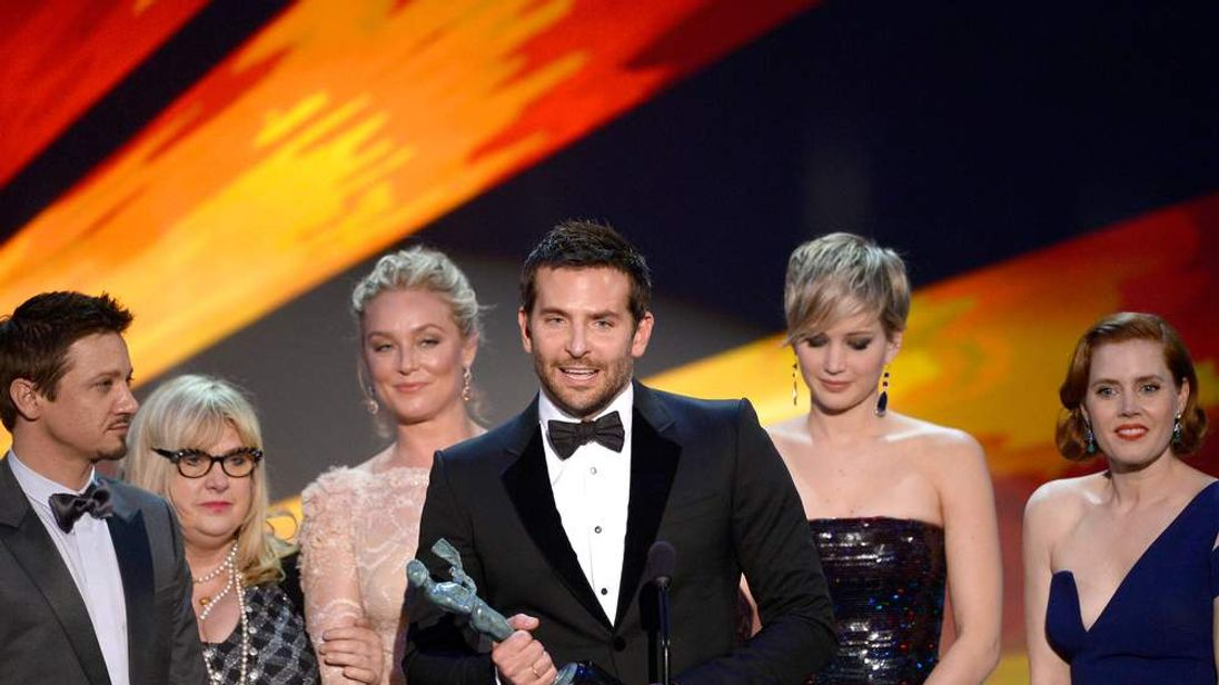20th Annual Screen Actors Guild Awards - Show