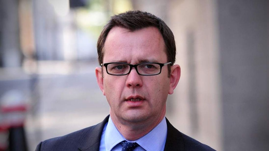 Andy Coulson.