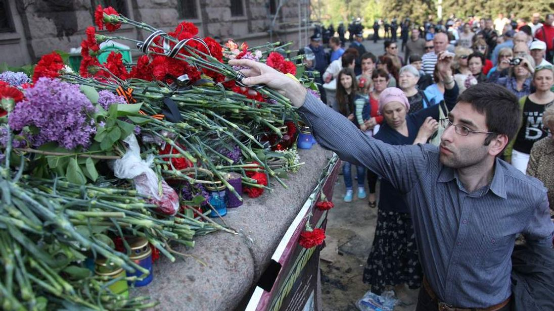 UKRAINE-RUSSIA-CRISIS-POLITICS-ODESSA
