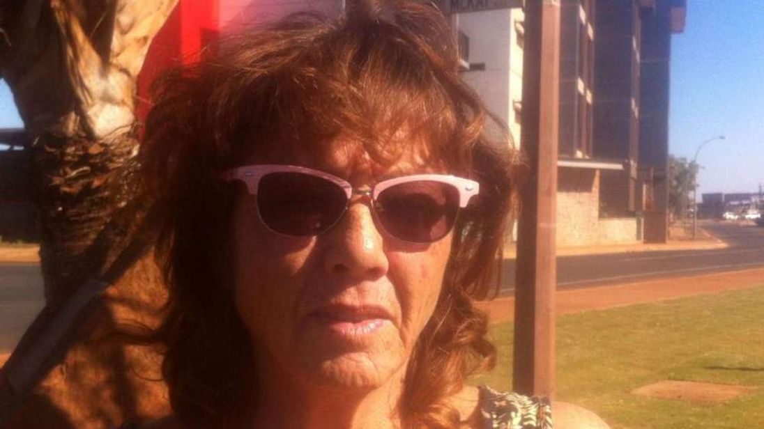 Australian funeral director Joanne Cummings