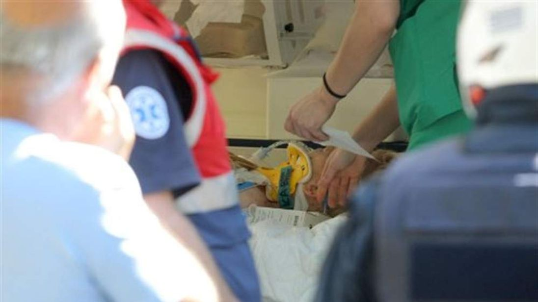 Boy stabbed in Crete