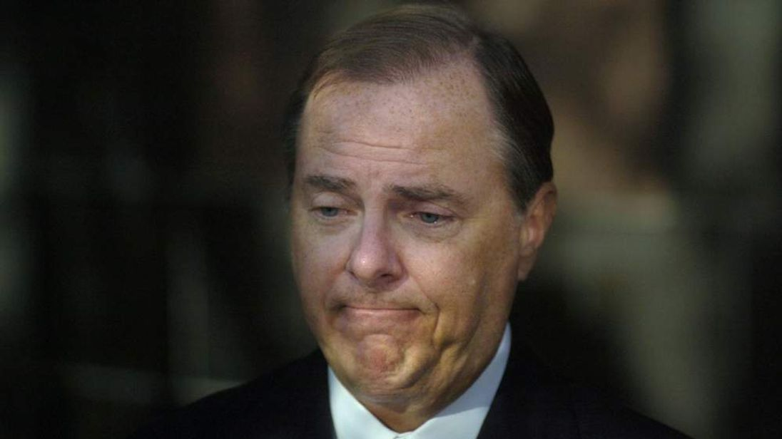 Jeffrey Skilling Sentenced In Enron Trial