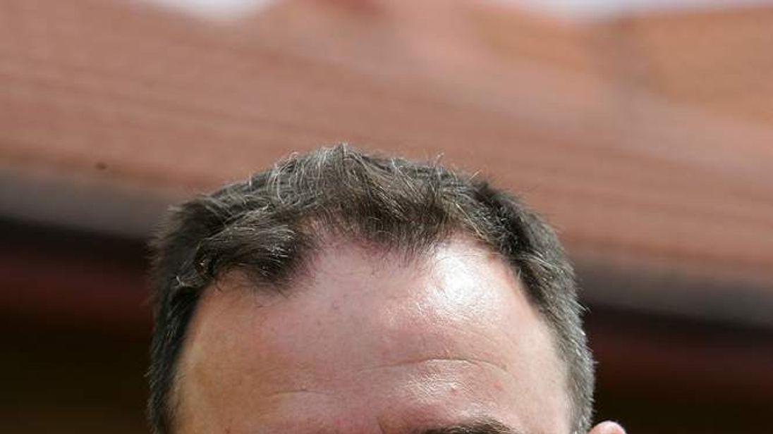 Jon Cruddas Launches His Bid To Replace John Prescott