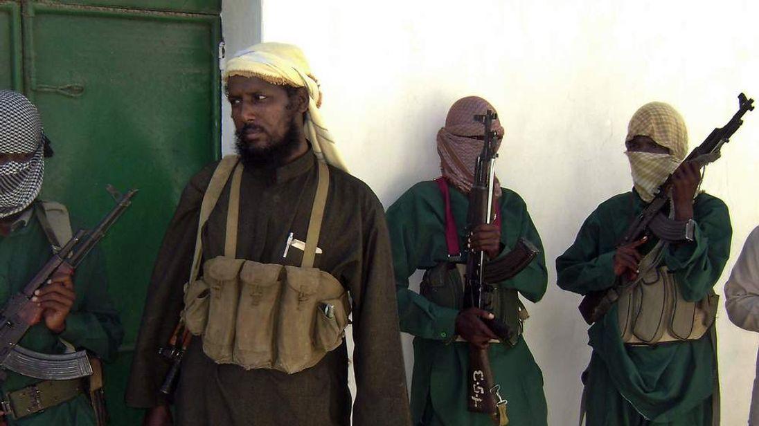 Somalia's al Shabaab
