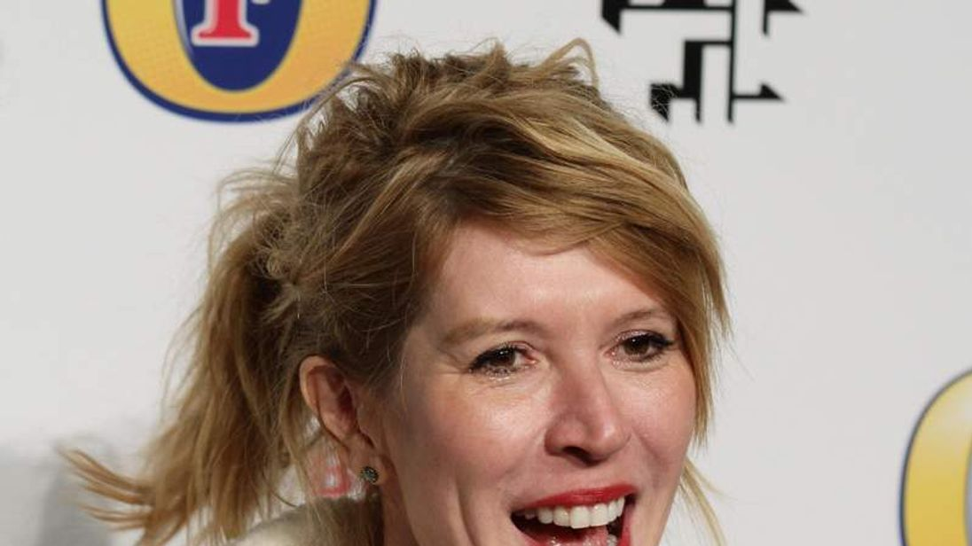 UK Comedy Awards - London