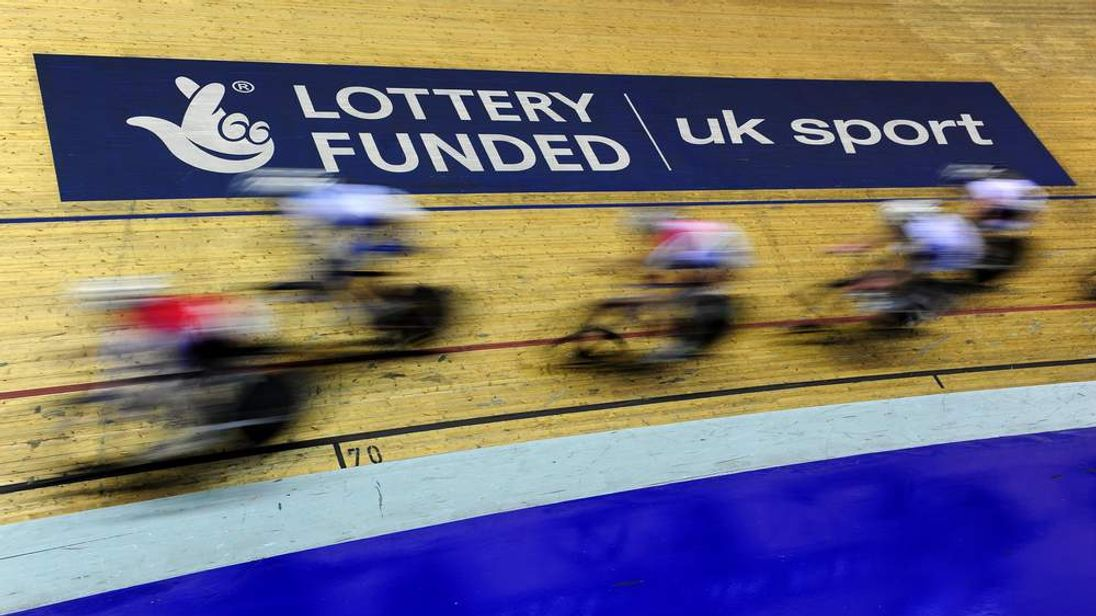 Cycling - National Track Cycling Championships - Day Two - National Velodrome