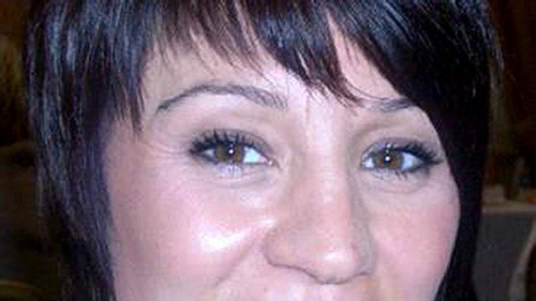Charmaine MacMuiris murder