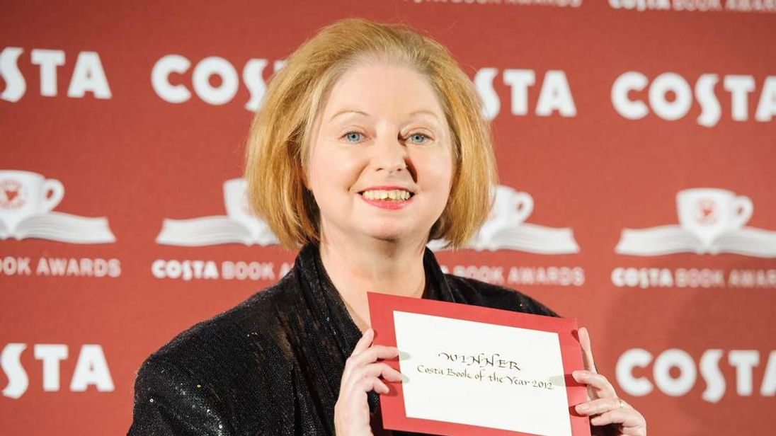 Costa Book Awards