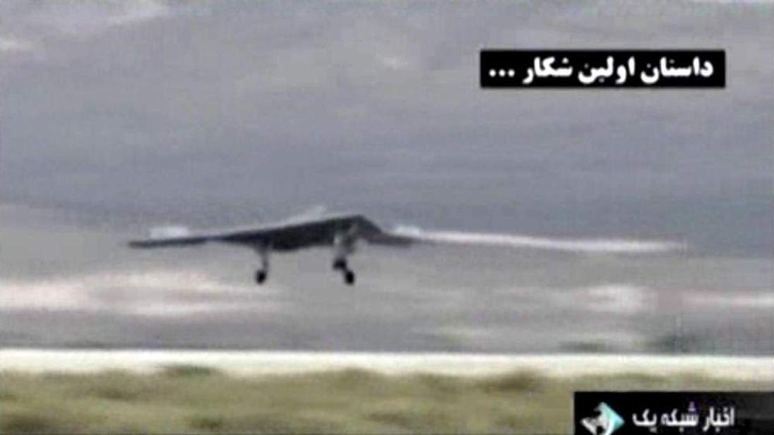 MIDEAST Drone 1