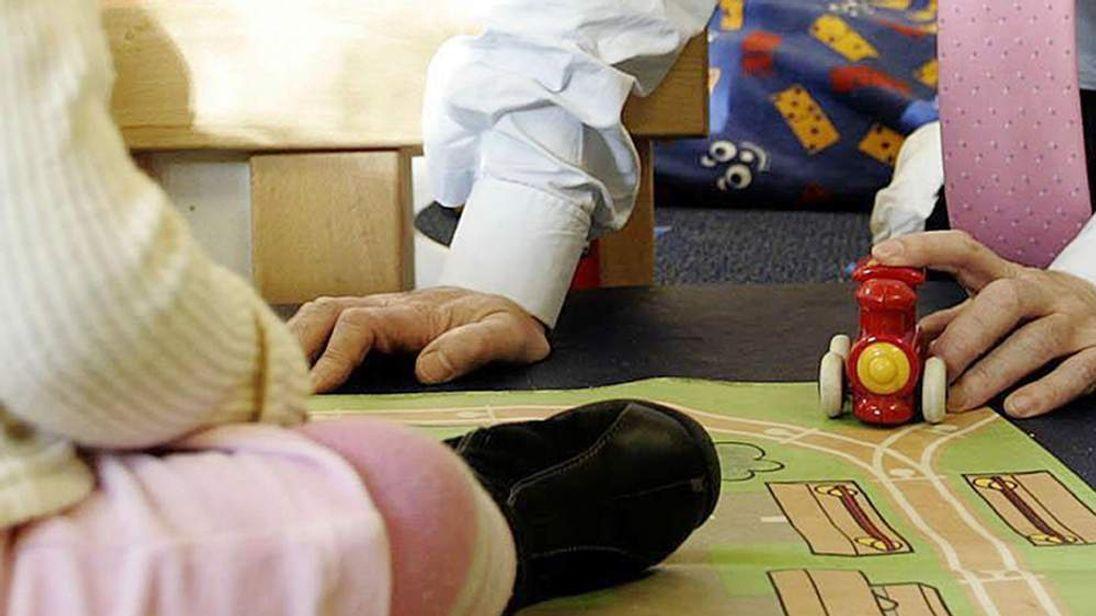 Childcare shake-up