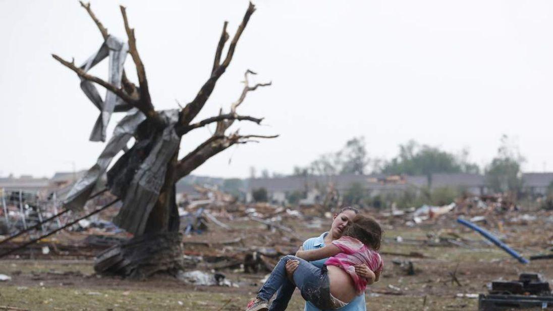 US Tornado 5