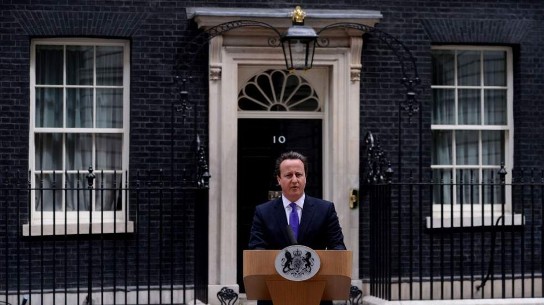 David Cameron's statement on Woolwich