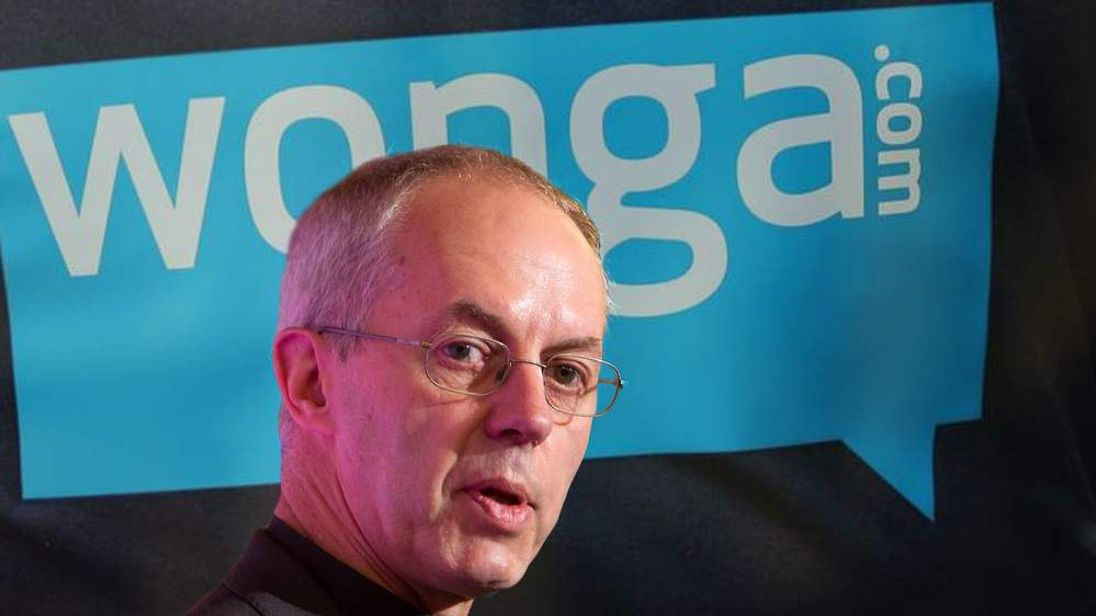 Welby to compete against Wonga