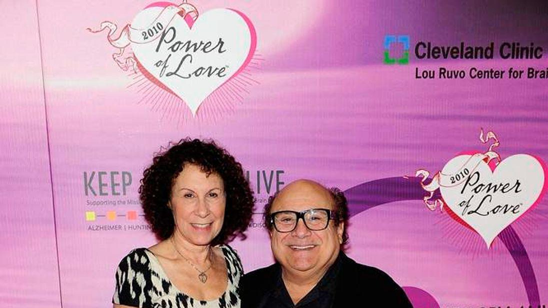 Danny DeVito And Rhea Perlman Announce Split