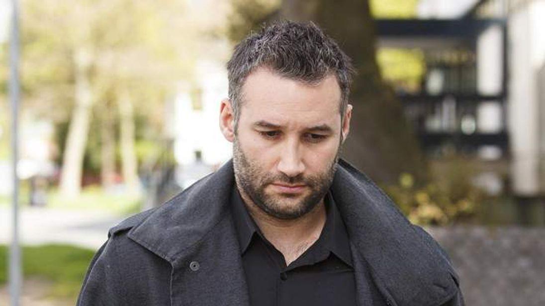 Dane Bowers court case