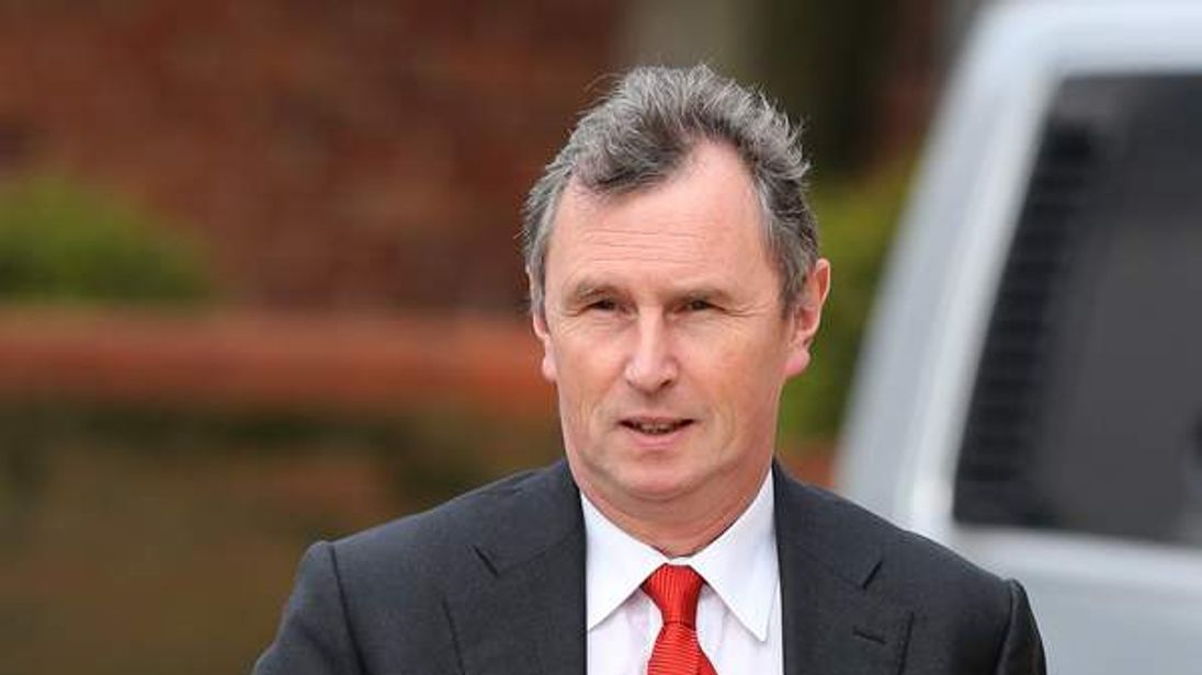 Nigel Evans court case