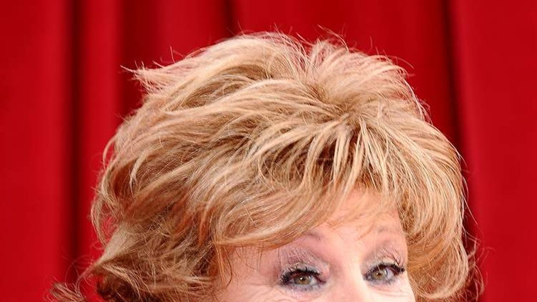 Barbara Knox arrested for drink-driving