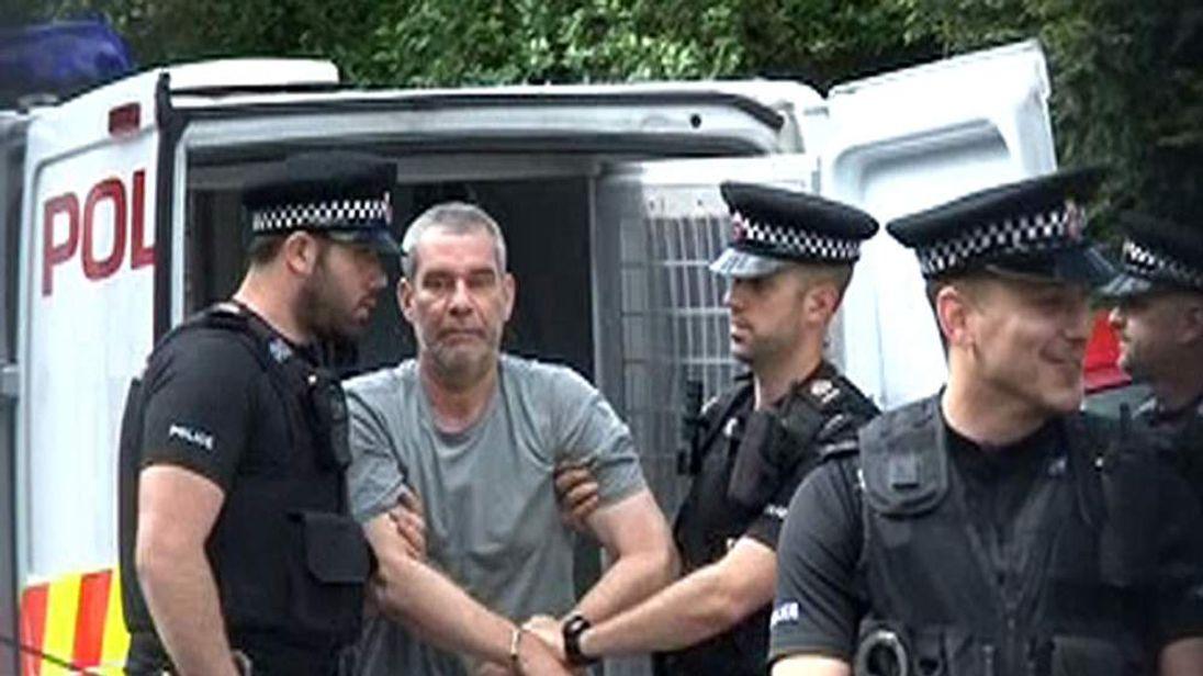 Michael Wheatley court case