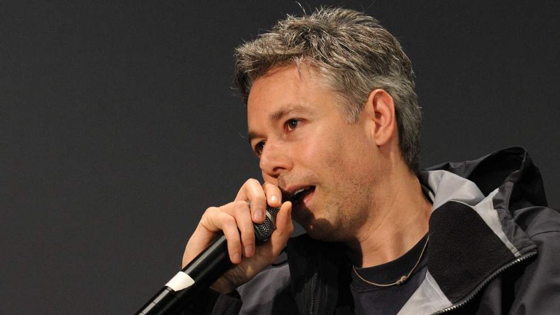 Dead Beastie Boys singer blocks adverts