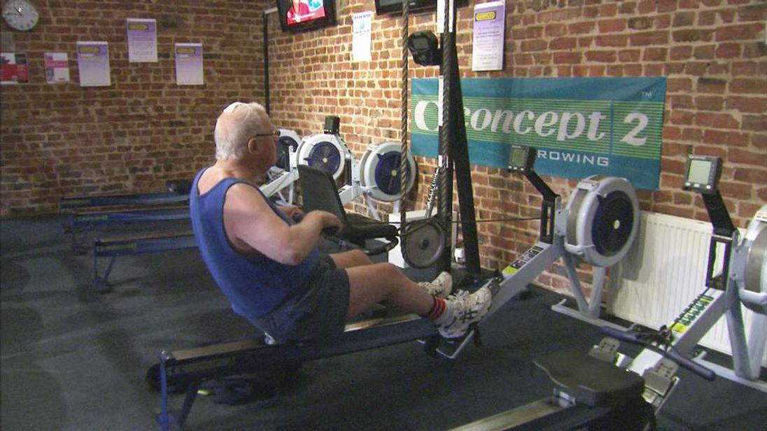 82-year-old Kenneth Worden
