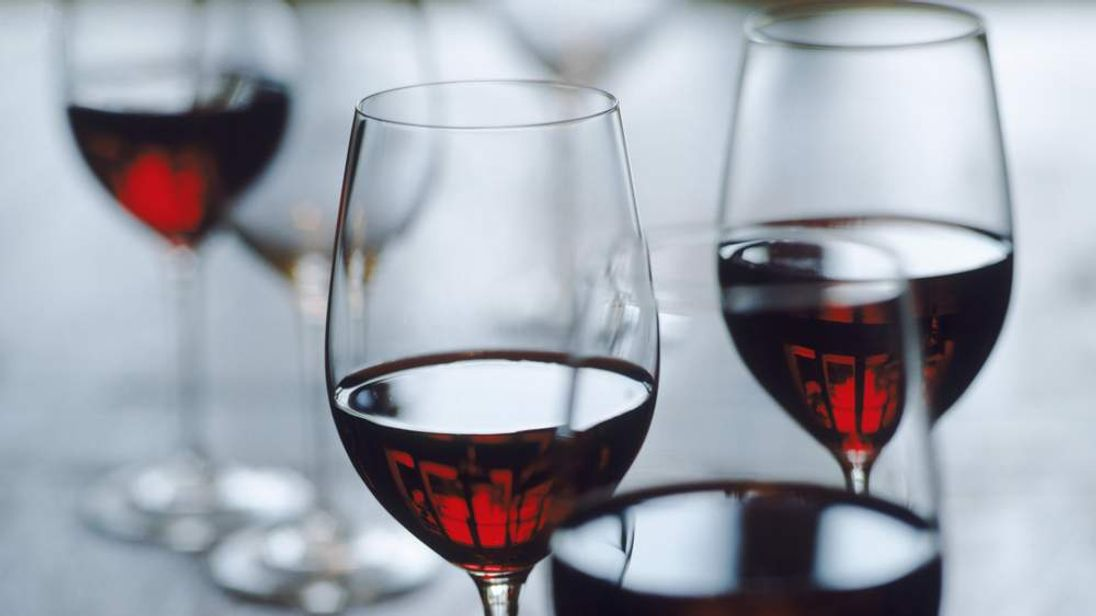 Excessive drinking may lead to liver disease