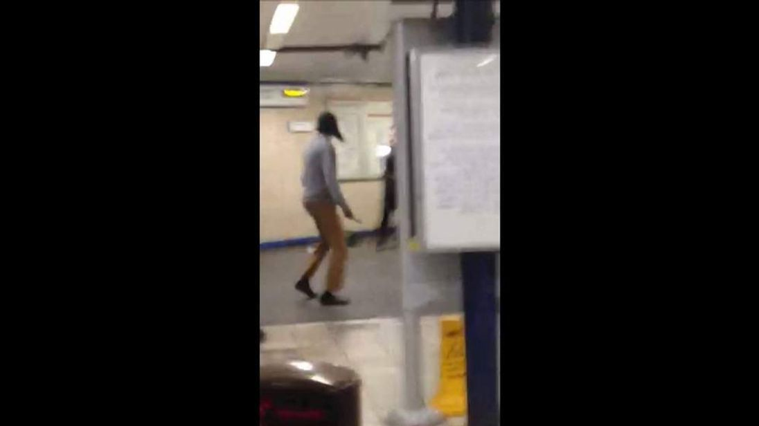 Leytonstone Tube attack suspect
