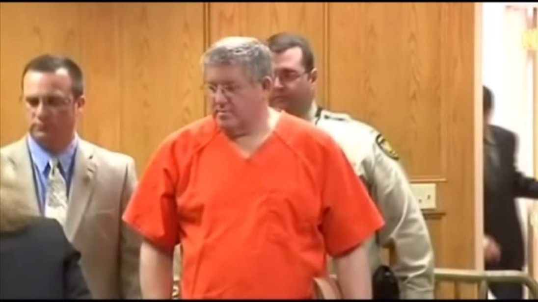 Bernie Tiede in court