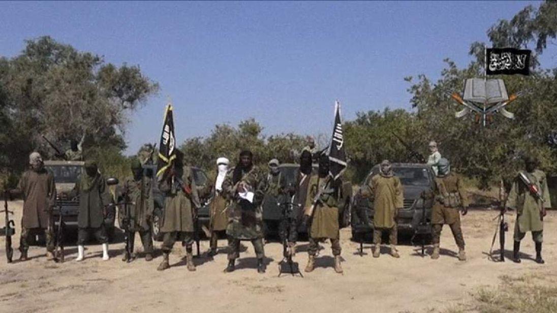 Nigeria: Boko Haram fighters file