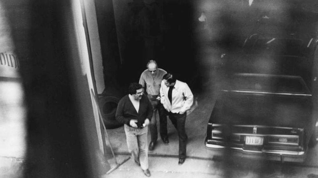 Whitey Bulger Surveillance pix Credit: US Attorney's Office