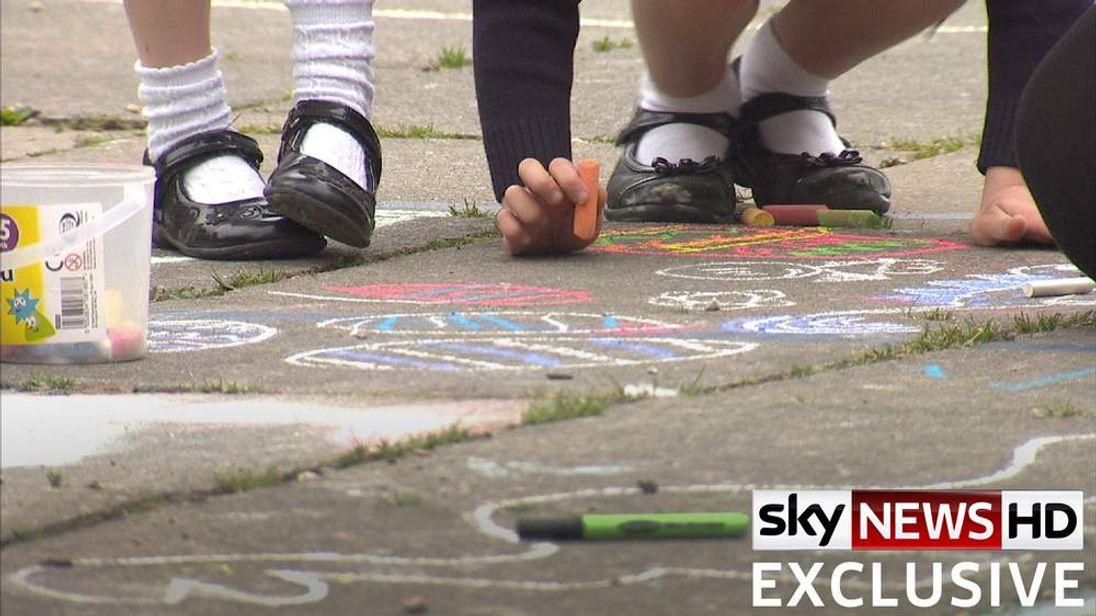 Sky News Exclusive