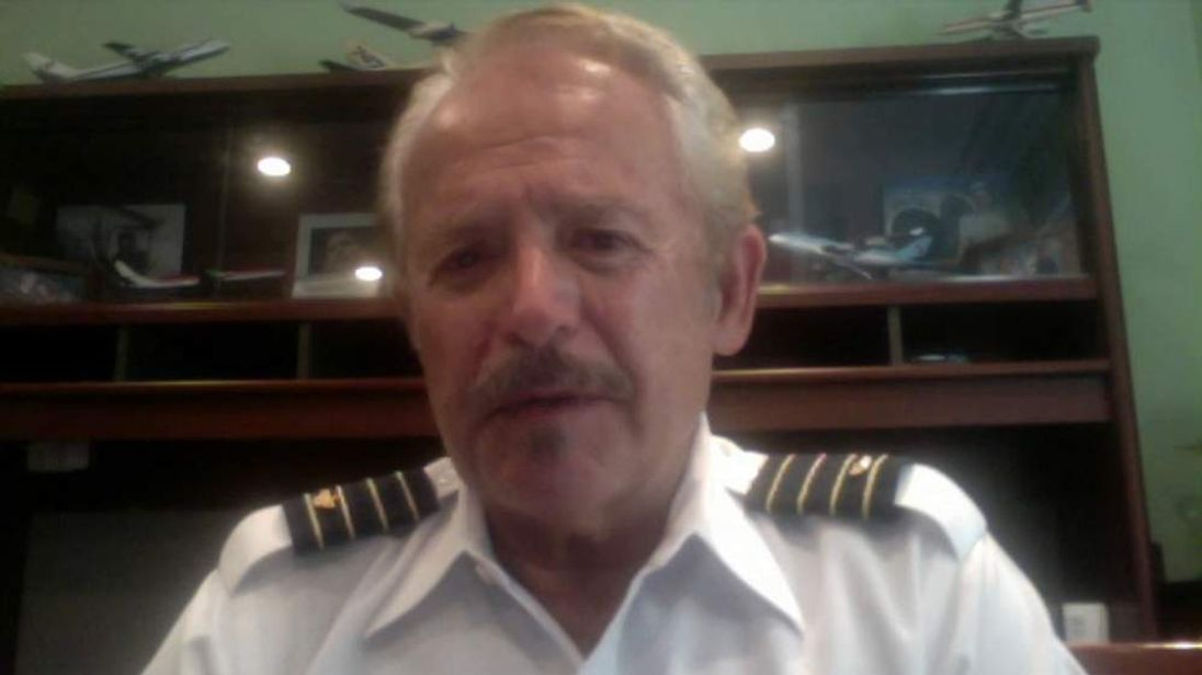 Capt Ross Aimer