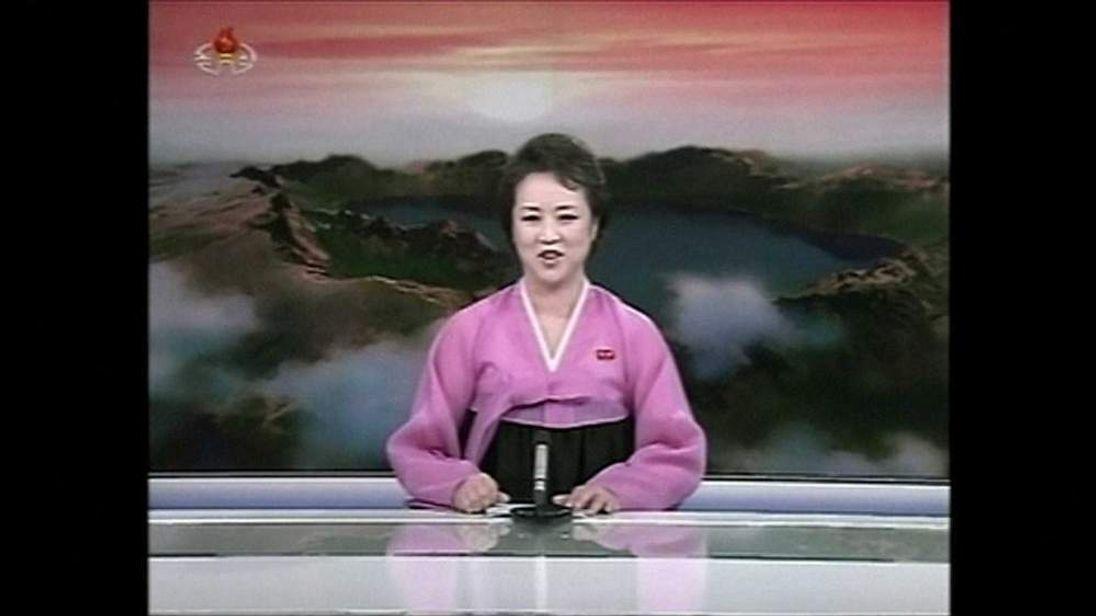Norea Korea TV