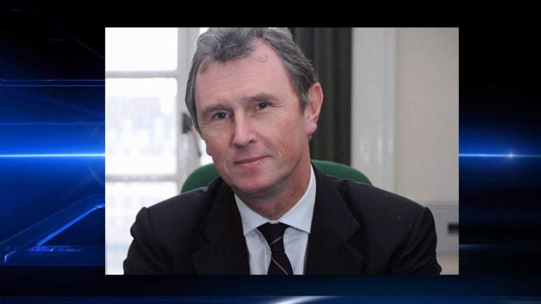 Nigel Evans MP